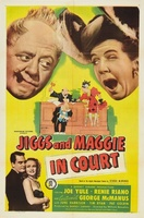 Jiggs and Maggie in Court movie poster (1948) picture MOV_9b7ce5aa