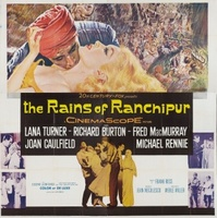 The Rains of Ranchipur movie poster (1955) picture MOV_9b7d3fd7