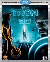 TRON: Legacy movie poster (2010) picture MOV_9b7d70e9