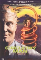 Circuitry Man movie poster (1990) picture MOV_9b7dbd95