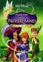 Return to Never Land movie poster (2002) picture MOV_9b802114