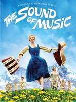 The Sound of Music movie poster (1965) picture MOV_9b821397