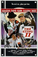The Sting II movie poster (1983) picture MOV_9b8465e0