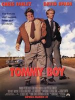 Tommy Boy movie poster (1995) picture MOV_9b8569f3