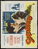 Spellbound movie poster (1945) picture MOV_9b88b3af