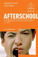 Afterschool movie poster (2008) picture MOV_9b890a0f