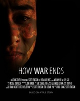 How War Ends movie poster (2012) picture MOV_9b8c6277