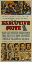 Executive Suite movie poster (1954) picture MOV_9b8ceb2a