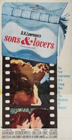 Sons and Lovers movie poster (1960) picture MOV_9b8f2d48