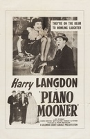 Piano Mooner movie poster (1942) picture MOV_9b9206ab