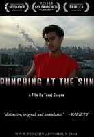 Punching at the Sun movie poster (2006) picture MOV_9b94387a