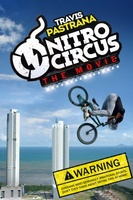 Nitro Circus: The Movie movie poster (2012) picture MOV_9b94fbd7