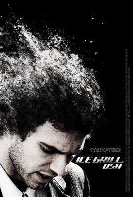 Ice Grill, U.S.A. movie poster (2009) poster MOV_9b95582e