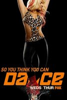 So You Think You Can Dance movie poster (2005) picture MOV_9b9575d3