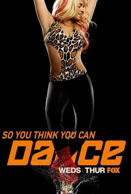 So You Think You Can Dance movie poster (2005) poster MOV_9b9575d3