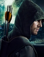 Arrow movie poster (2012) picture MOV_9b9b3b55