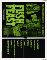 Flesh Feast movie poster (1970) picture MOV_489dc8b1