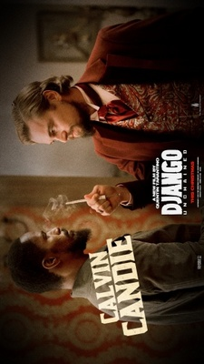 Django Unchained movie poster (2012) poster MOV_9b9f44f4