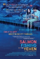Salmon Fishing in the Yemen movie poster (2011) picture MOV_9403e507