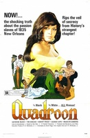 Quadroon movie poster (1972) picture MOV_9ba7fe0b