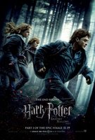 Harry Potter and the Deathly Hallows: Part I movie poster (2010) picture MOV_9ba9afcf