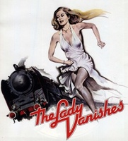 The Lady Vanishes movie poster (1979) picture MOV_9baa4f69