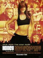 Honey movie poster (2003) picture MOV_9bac35cc