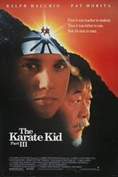 The Karate Kid, Part III movie poster (1989) picture MOV_9bafb54a