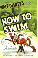 How to Swim movie poster (1942) picture MOV_9bb4f3c6