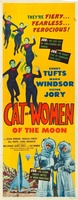 Cat-Women of the Moon movie poster (1953) picture MOV_9bb5b9f2