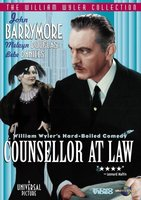 Counsellor at Law movie poster (1933) picture MOV_9bb61dfd