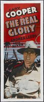 The Real Glory movie poster (1939) picture MOV_9bb6482f