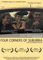 Four Corners of Suburbia movie poster (2005) picture MOV_9bb716d5