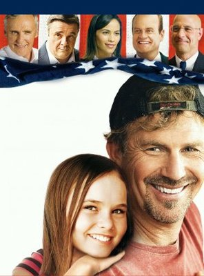 Swing Vote movie poster (2008) poster MOV_9bb7bb64
