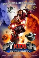 Spy Kids 3 movie poster (2003) picture MOV_9bb934b0