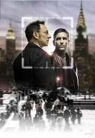 Person of Interest movie poster (2011) picture MOV_9bbb178c