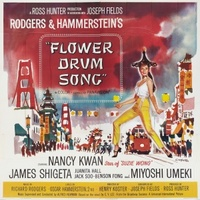Flower Drum Song movie poster (1961) picture MOV_9bbbfbbf
