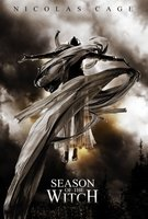 Season of the Witch movie poster (2010) picture MOV_9bbd93f4