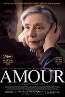 Amour movie poster (2012) picture MOV_9bbecd38