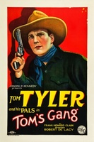 Tom's Gang movie poster (1927) picture MOV_9bbf1a9e