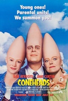 Coneheads movie poster (1993) picture MOV_41668ab5