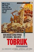 Tobruk movie poster (1967) picture MOV_9bc1cee7