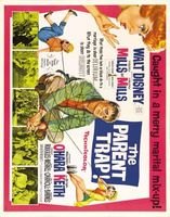 The Parent Trap movie poster (1961) picture MOV_9bc2f238