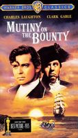 Mutiny on the Bounty movie poster (1935) picture MOV_9bc3f236