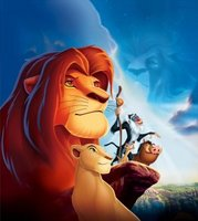 The Lion King movie poster (1994) picture MOV_9bc74cb0