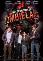 Zombieland movie poster (2009) picture MOV_9bcc8432