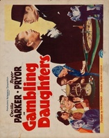 Gambling Daughters movie poster (1941) picture MOV_9bcd933a