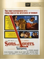 Sons and Lovers movie poster (1960) picture MOV_9bcd9529
