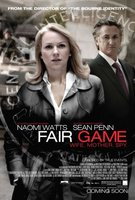 Fair Game movie poster (2010) picture MOV_9bd13426