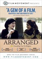 Arranged movie poster (2007) picture MOV_9bd16141